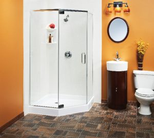 Custom Shower Design & Installation