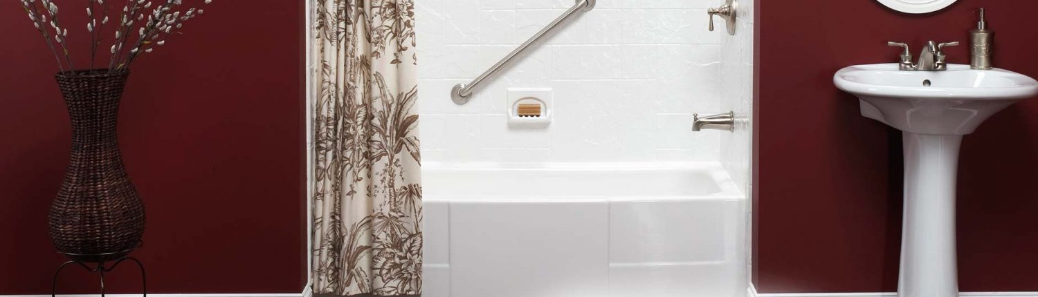 custom made bathtubs